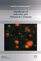 Handbook of Infection and Alzheimer's Disease