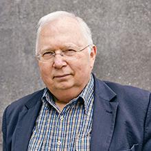 Claude Wischik