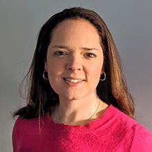 Stacy Andersen