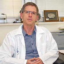 Prof. David Tanne