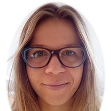 Michalina Maria Wężyk, PhD