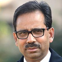 Dr. Pravat Mandal