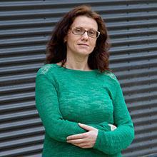 Paula I. Moreira