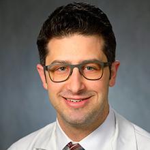 Andrew M. Siegel, MD